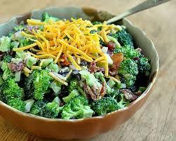 sałatka-brokułowa na święta