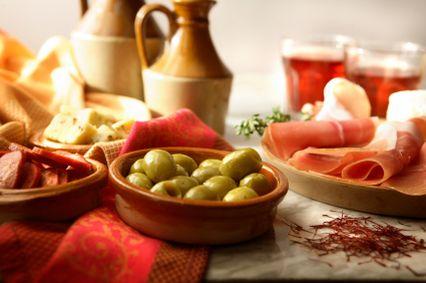 potrawy hiszpańskie
