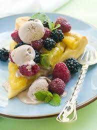Letnie ciasta z owocami