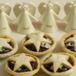 Pomysł na świąteczne ciasteczka